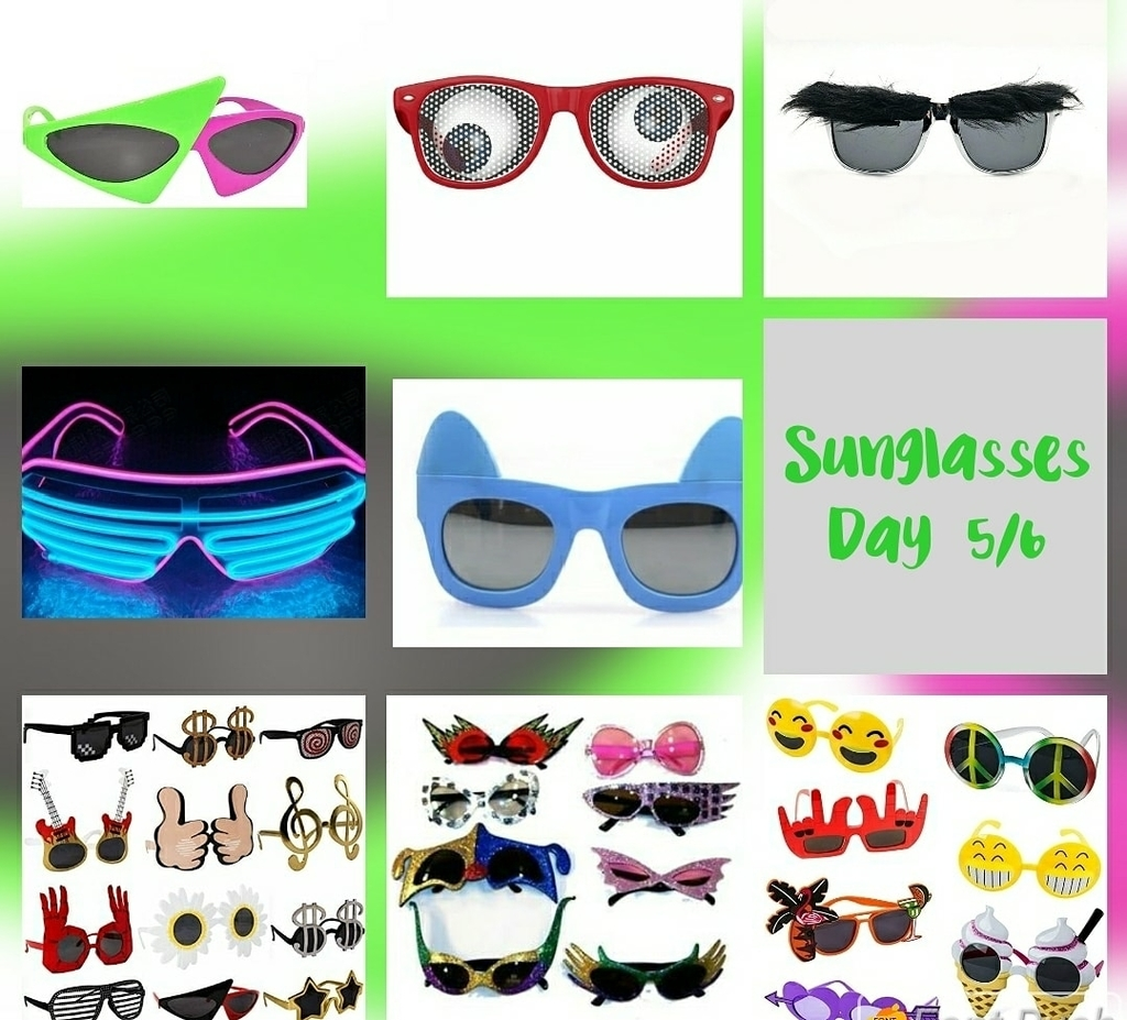 Sunglasses Day